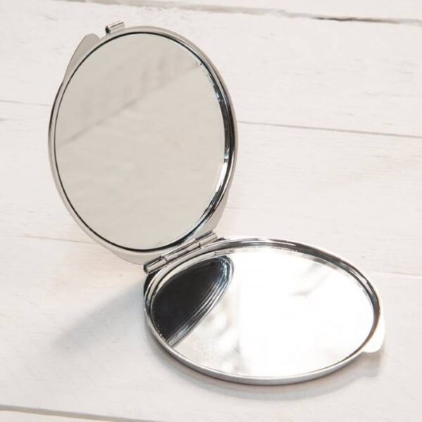 Great Pear Compact Mirror